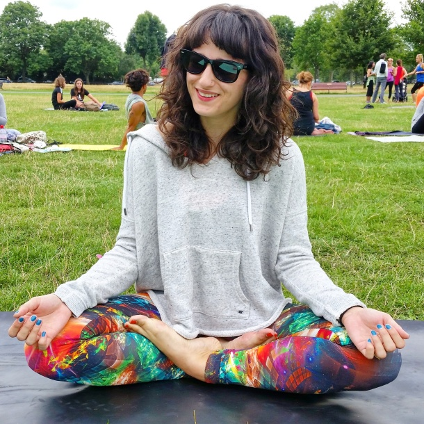 Yogahaven Summer Party 8