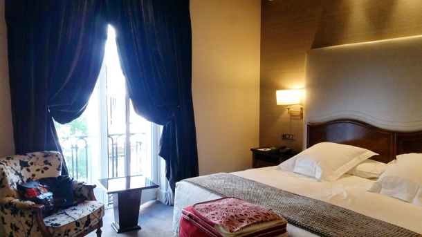 11 Bedroom at Wellington Hotel