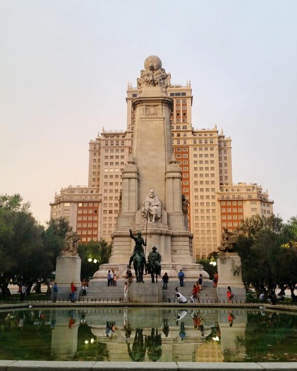 14 Plaza de Espana