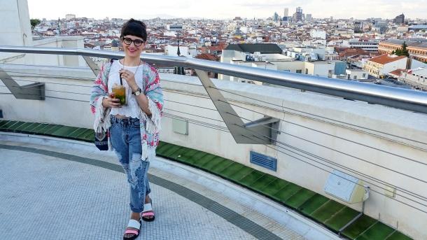 15 Me at Círculo de Bellas Artes