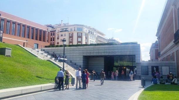16 Museuo del Prado