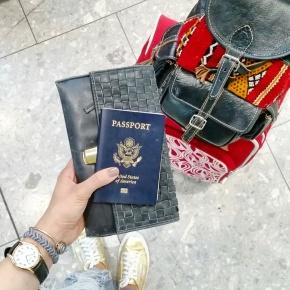 Travel Diary: Day 1 inMadrid
