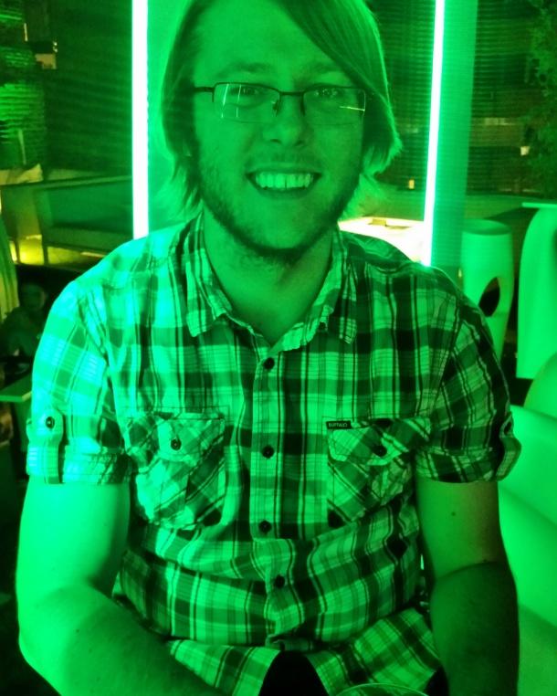 22 Jeff at Gymmage
