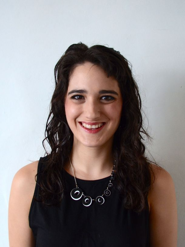 Call Me Katie - Just My Look - L'Oreal Professional Volumetry Shampoo, Volumetry Conditioner, Curl Contour Styling - wet hair