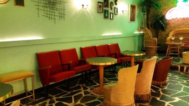 Coconut Bar Madrid 2