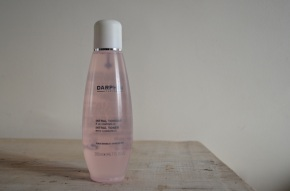 Reviewing my French Beauty Buys: Darphin Intral Toner