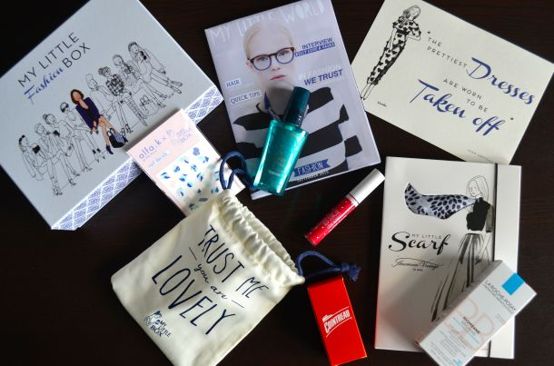 My Little Fashion Box - 09