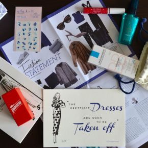 Septembre: My Little FashionBox
