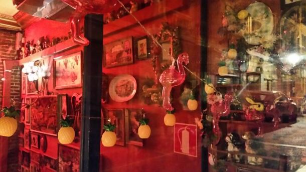 Picnic Bar Madrid