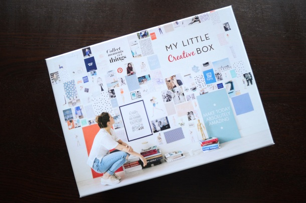 Call Me Katie - My Little Box Review - October 2015 My Little Creative Box - 04