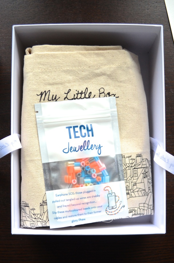 Call Me Katie - My Little Box Review - October 2015 My Little Creative Box - 08