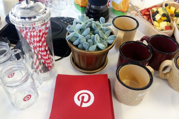 Call Me Katie - Pinterest Workshop for Bloggers - Improving your blog's Pinterest Presence - 02