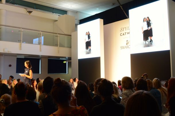 Call Me Katie - Stylist Live at Business Design Centre Islington London - October 2015 - 11