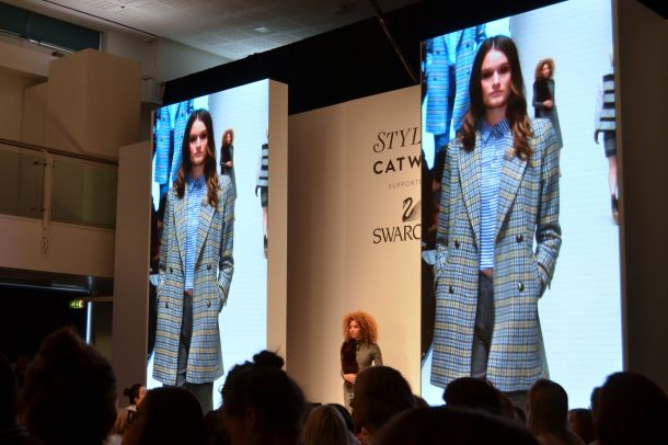 Call Me Katie - Stylist Live at Business Design Centre Islington London - October 2015 - 15