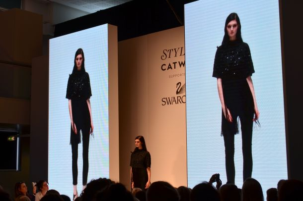 Call Me Katie - Stylist Live at Business Design Centre Islington London - October 2015 - 17