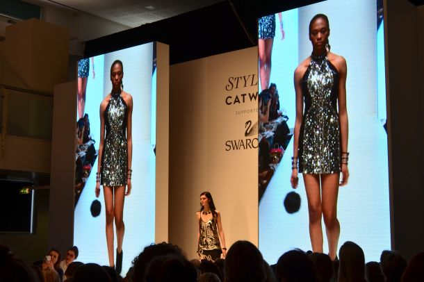 Call Me Katie - Stylist Live at Business Design Centre Islington London - October 2015 - 19