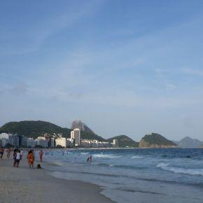 Rio de Janeiro: beachlife
