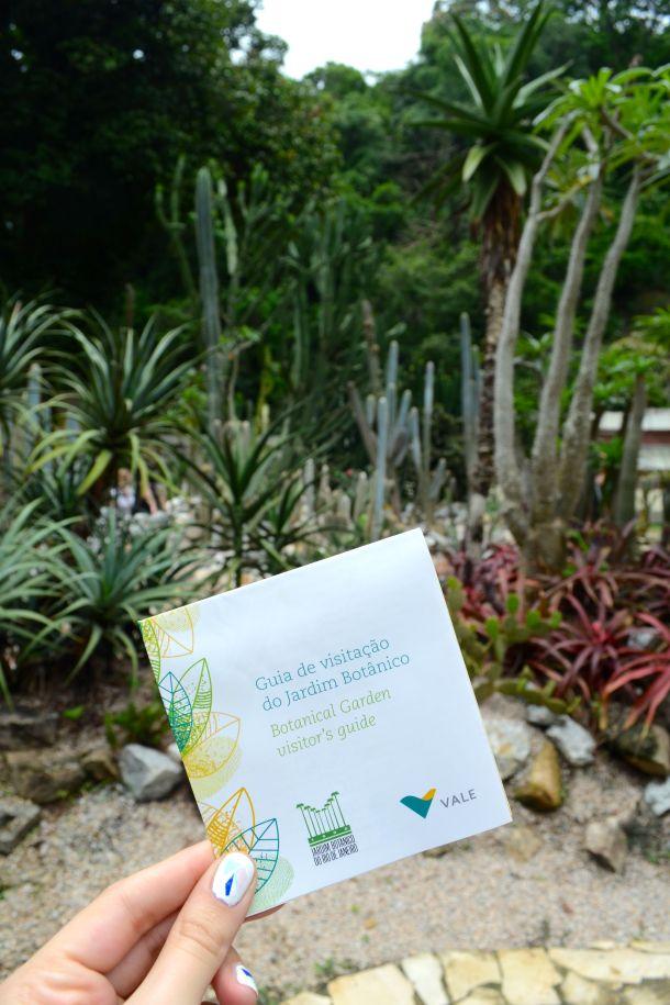 Call Me Katie - Rio de Janeiro Botanical Gardens - 01