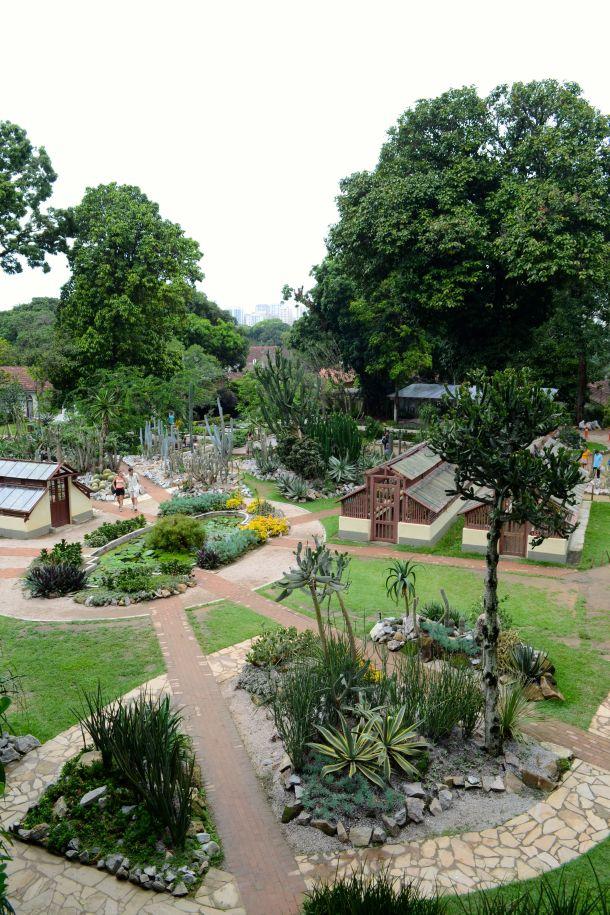 Call Me Katie - Rio de Janeiro Botanical Gardens - 08