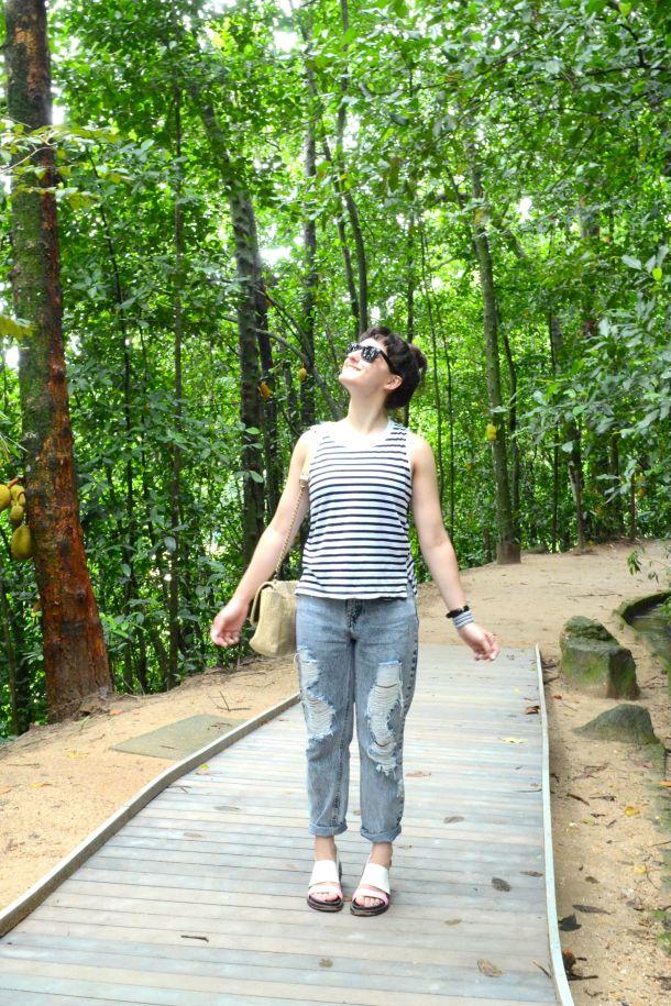 Call Me Katie - Rio de Janeiro Botanical Gardens - 10
