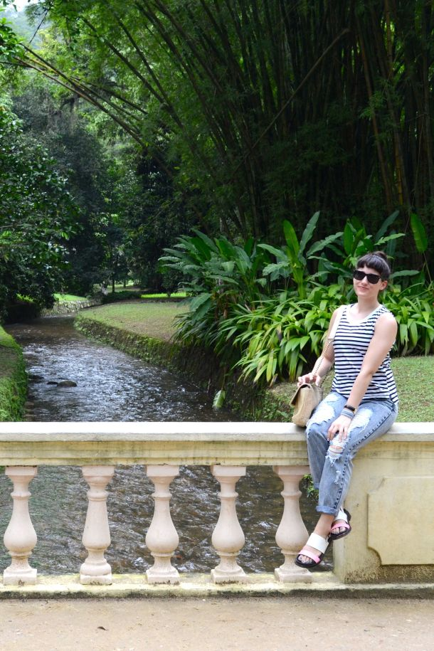 Call Me Katie - Rio de Janeiro Botanical Gardens - 25
