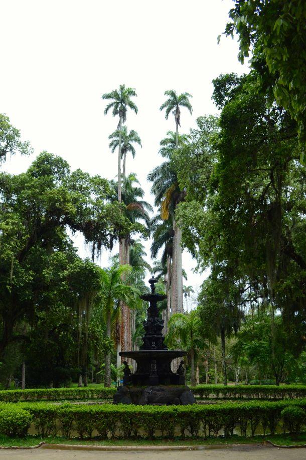 Call Me Katie - Rio de Janeiro Botanical Gardens - 27