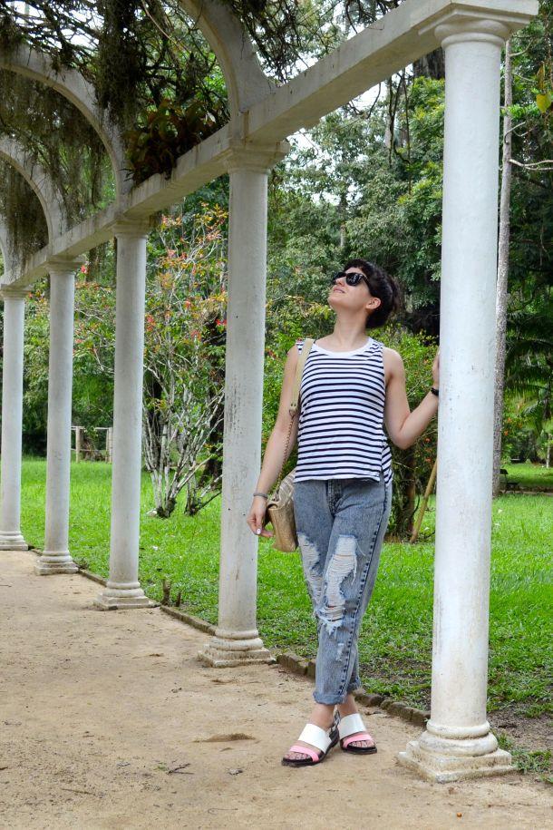 Call Me Katie - Rio de Janeiro Botanical Gardens - 30