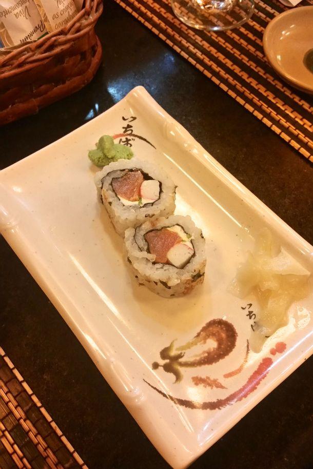 Call Me Katie - Sushi in Rio de Janeiro, Manekineko and Nik in Ipenema - 06