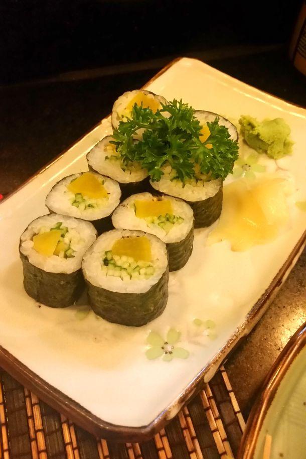 Call Me Katie - Sushi in Rio de Janeiro, Manekineko and Nik in Ipenema - 10