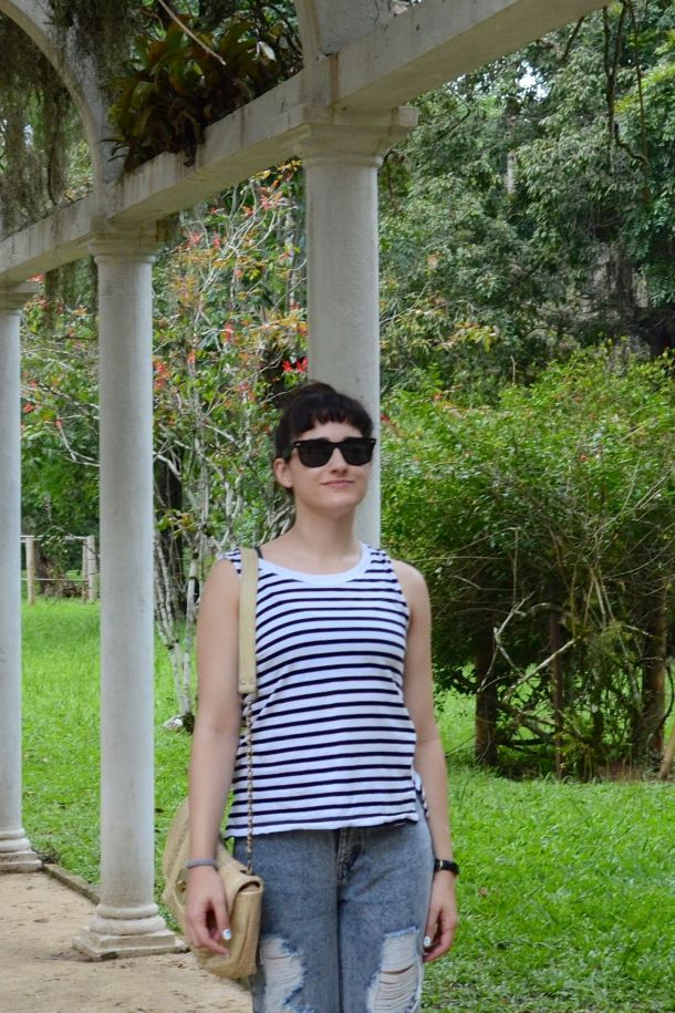 Call Me Katie - What I Wore in Rio de Janeiro as a tourist  - 003