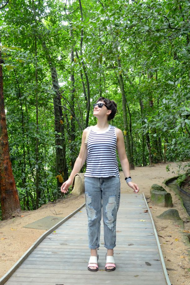 Call Me Katie - What I Wore in Rio de Janeiro as a tourist  - 004