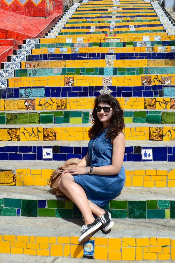 Call Me Katie - What I Wore in Rio de Janeiro as a tourist  - 006