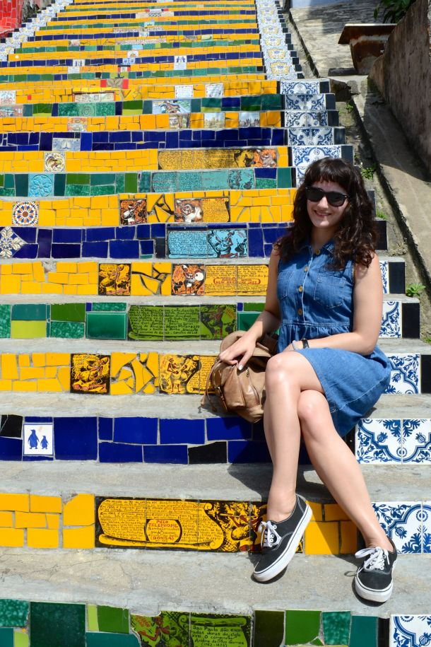 Call Me Katie - What I Wore in Rio de Janeiro as a tourist  - 007