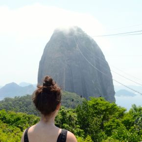 What I Wore: holiday in Rio de Janeiro