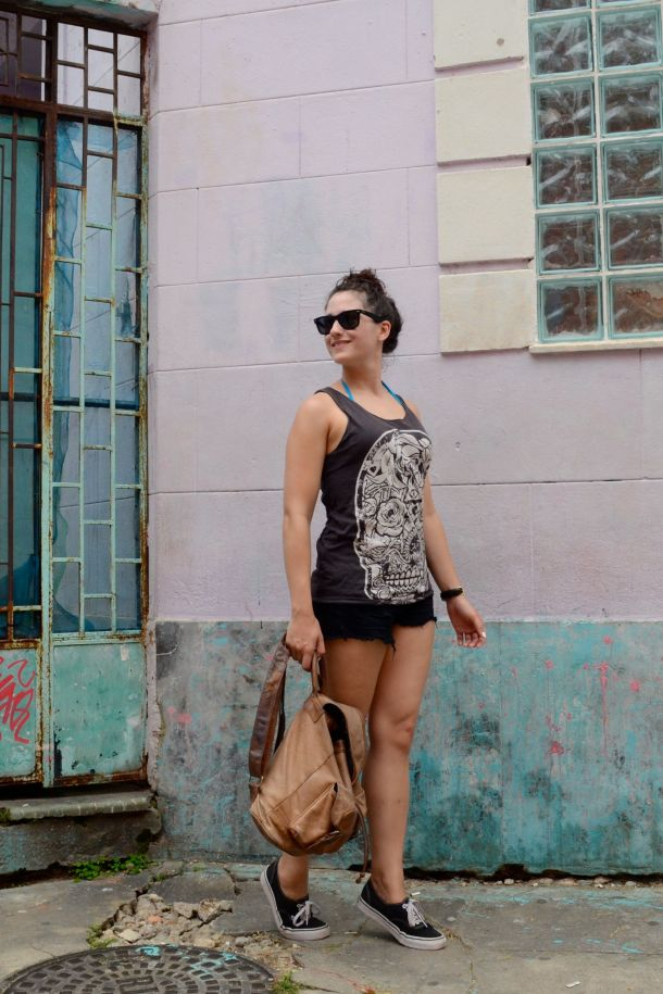 Call Me Katie - What I Wore in Rio de Janeiro as a tourist  - 012