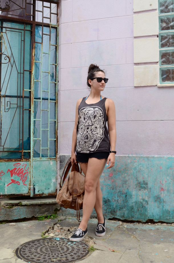 Call Me Katie - What I Wore in Rio de Janeiro as a tourist  - 013