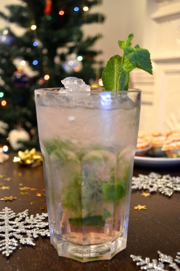 Call Me Katie - 3 cocktails for Christmas  - 05