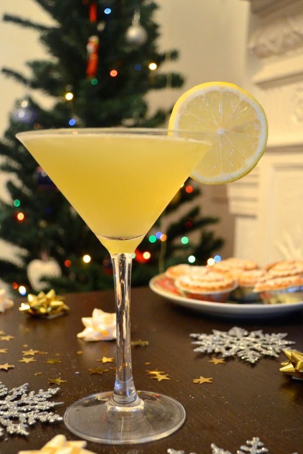 Call Me Katie - 3 cocktails for Christmas  - 06