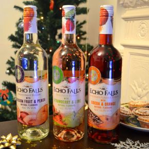 Three cocktail recipes forChristmas