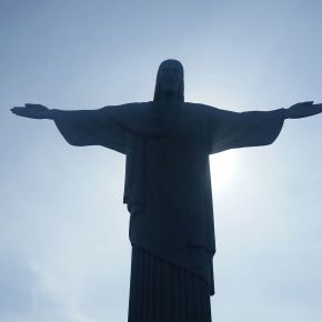 Travel Diary: Cristo Redentor in Rio deJaneiro