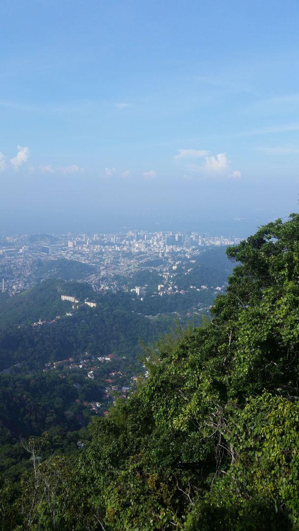 Call Me Katie - Cristo Redentor, Christ the Redeemer in Rio de Janeiro - 10
