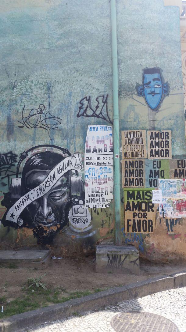 Call Me Katie - Escadaria Selarón in Lapa, Rio de Janeiro - 02
