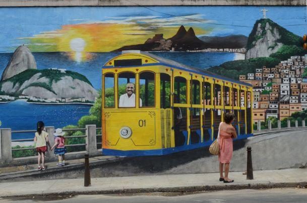 Call Me Katie - Exploring Santa Teresa, Rio de Janeiro - 01