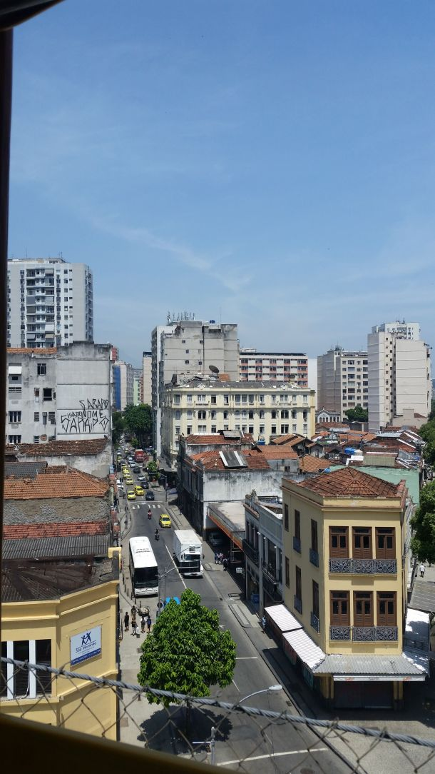 Call Me Katie - Exploring Santa Teresa, Rio de Janeiro - 02