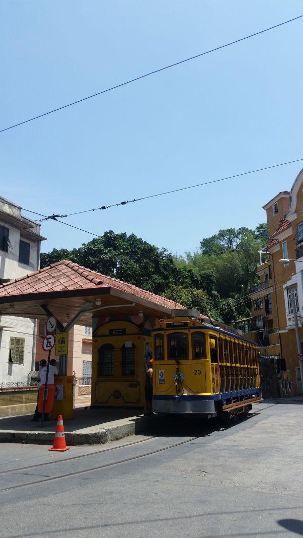 Call Me Katie - Exploring Santa Teresa, Rio de Janeiro - 03