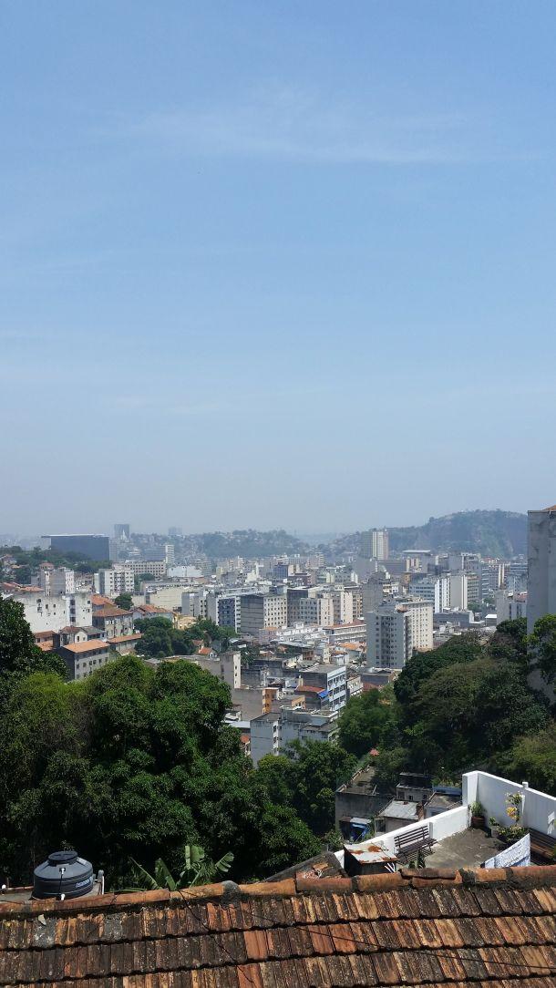 Call Me Katie - Exploring Santa Teresa, Rio de Janeiro - 05