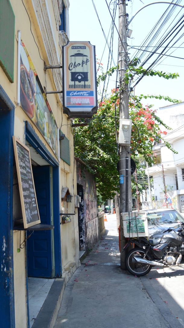 Call Me Katie - Exploring Santa Teresa, Rio de Janeiro - 10