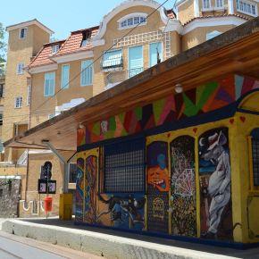 Travel Diary: exploring Santa Teresa, Rio deJaneiro
