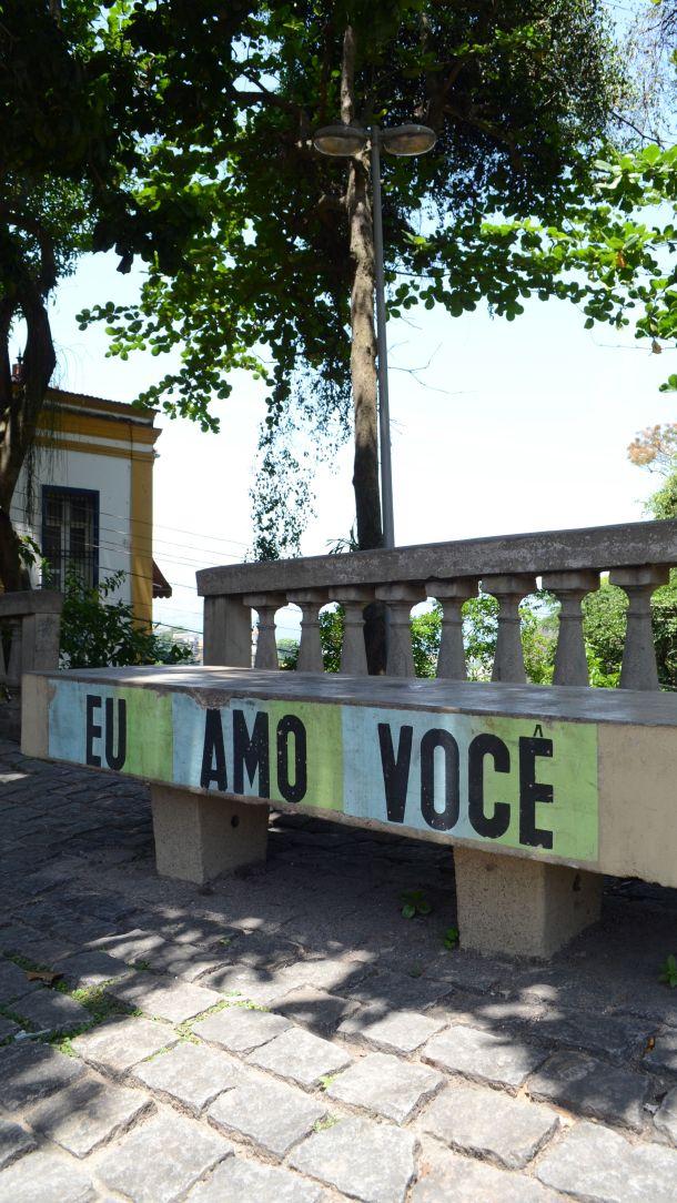 Call Me Katie - Exploring Santa Teresa, Rio de Janeiro - 12
