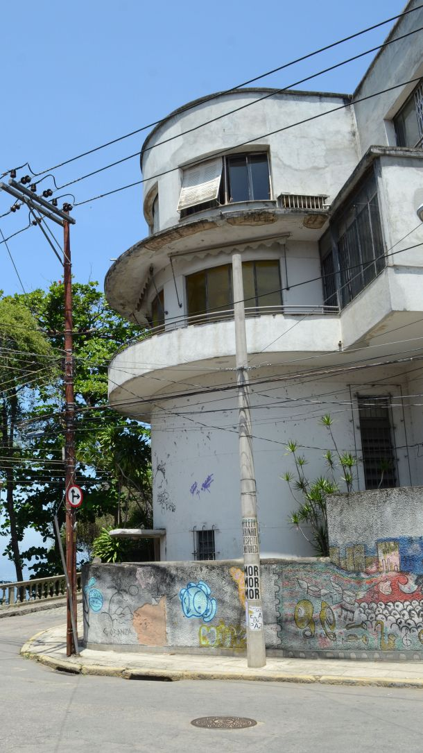 Call Me Katie - Exploring Santa Teresa, Rio de Janeiro - 13